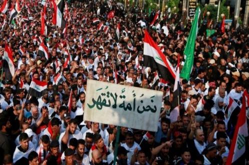 «ناظم دباغ» در گفت وگو با خبرگزاری ایرنا: مشکل اساسی در عراق، گروههای سیاسی هستند