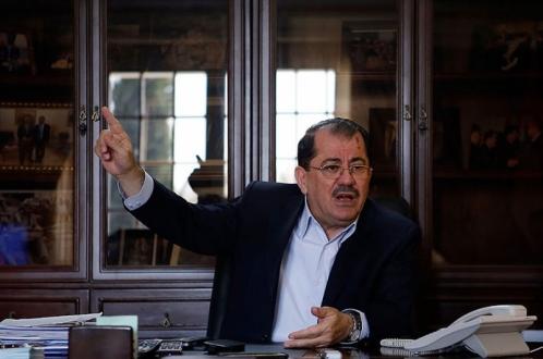 ناظم دباغ: موضعگیری اقلیم کردستان در مسائل کُردها در چهارچوب قوانین عراق است