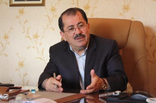 نماینده اقلیم کردستان عراق در ایران:احتمال رییس جمهور شدن