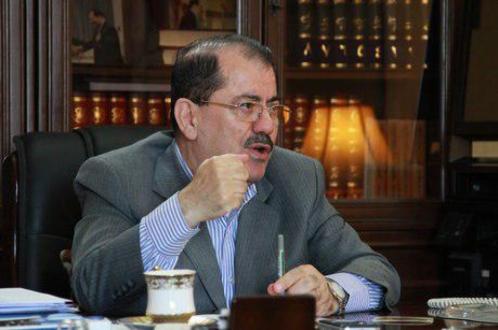 ناظم دباغ: مذاکرات برای بازگشایی گذرگاههای پرویزخان و حاج عمران ادامه دارد