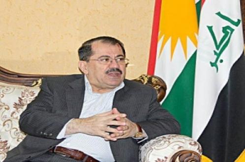 ناظم دباغ: ما کمکهای تهران را فراموش نخواهیم کرد