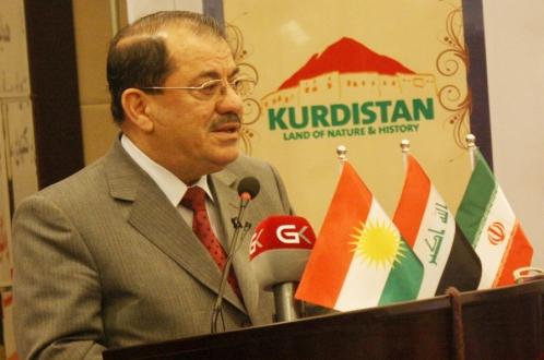 ناظم دباغ: مطمئن نیستم که انتقال نفت کرکوک به ایران متوقف شده باشد یا نه