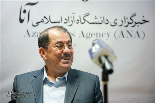 رئیس دفتر اقلیم کردستان عراق در گفتگو با آنا؛ ائتلاف کُردها با فراکسیونی است که به قانون اساسی عراق پایبند باشد