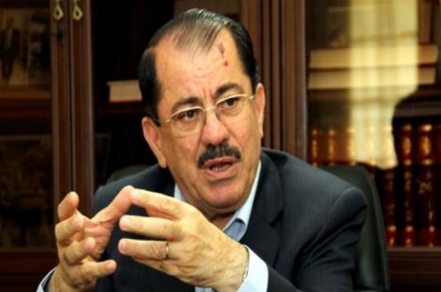 ناظم دباغ نماینده اقلیم کردستان عراق در ایران در گفتگو با کردپرس:برهم صالح با ادامه راه مام جلال عامل ثبات در عراق و منطقه خواهد بود