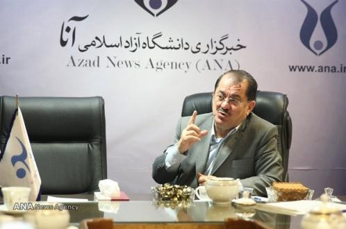 رئیس دفتر اقلیم کردستان عراق در تهران در گفتگو با آنا: کردها برای سفر نوروزی به اقلیم کردستان مشکلی ندارند/اهداف مغرضانه برای برهم زدن روابط تهران و اربیل