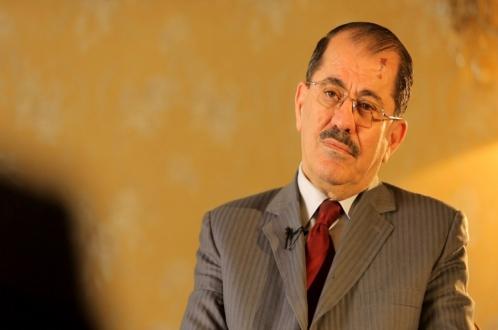 ناظم دباغ: روابط ایران و اقلیم کردستان در دوره ریاست جمهوری ابراهیم رئیسی بهبود مییابد