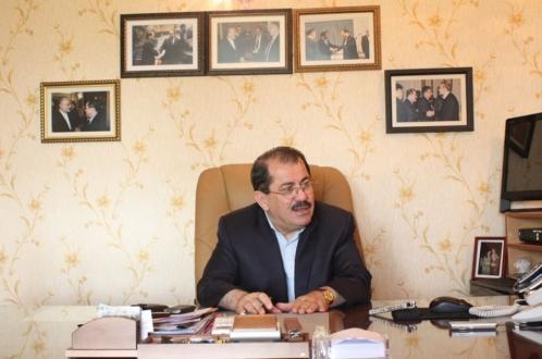 «ناظم دباغ» در گفتوگو با روزنامه خراسان: حکومت اقلیم کردستان اجازه نمیدهد هیچ گروهی از خاک اقلیم به ایران حمله کند