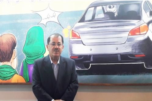 ناظم دباغ، نماینده اقلیم کردستان در ایران در گفتوگو با رویداد ۲۴: اقلیم کردستان در شرایط برگزاری همهپرسی قرار نداشت