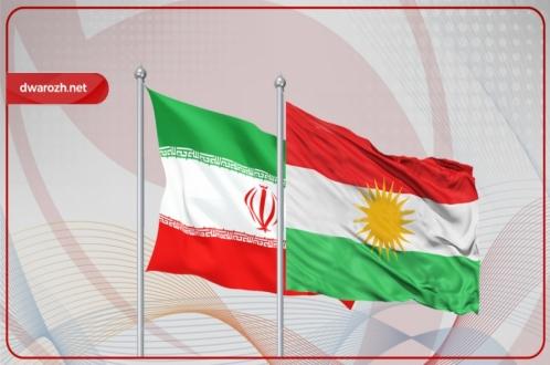ناظم دباغ: جمهوری اسلامی ایران اقلیم کُردستان را تهدید نکرده است