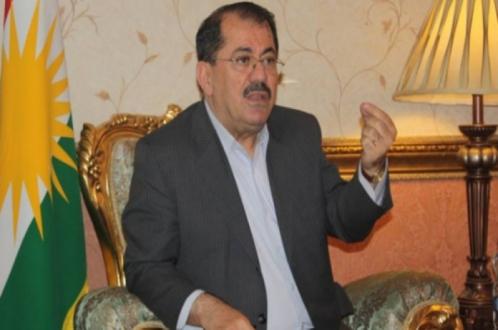 ناظم دباغ: حمله آمریکا تأثیری بر روابط اقلیم کردستان و ایران نخواهد داشت
