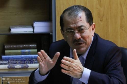 دباغ در گفتگو با مهر:روابط ایران و اقلیم کردستان عراق ظرفیت توسعه را دارد