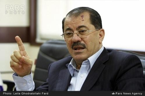 نماینده حکومت اقلیم در تهران به شهروندان اقلیم کردستان اطمینان میدهد