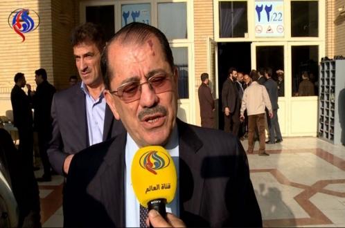 همه پرسی کردستان عراق به تاریخ پیوست /احتمالاً هفته آینده مذاکرات با حکومت مرکزی آغاز می شود