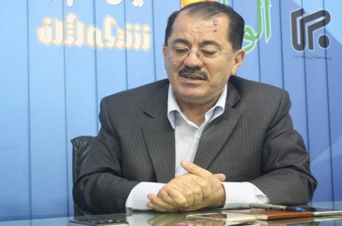 نماینده اقلیم کردستان عراق: مکتب امام خمینی زنده است/ انقلاب اسلامی ایران الگوی ملتهای مسلمان