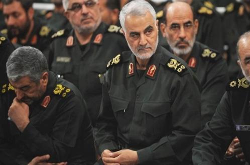 ناظم دباغ: فدرالی کنونی اقلیم کردستان در تهران پایهریزی شده و حاج قاسم آن را پایهریزی کرده است