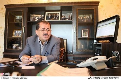 براساس شرط تعیین شده نفت اقلیم به ایران صادر خواهد شد