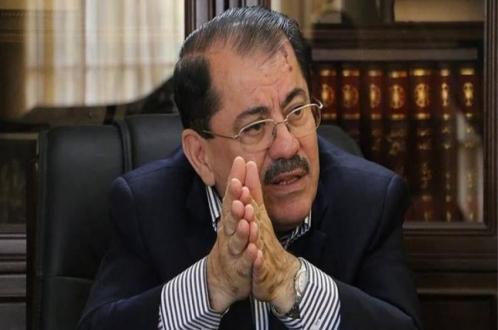 ناظم دباغ: تهران میخواهد در اقلیم کردستان حکومتی قوی با مشارکت تمام احزاب تشکیل دهد