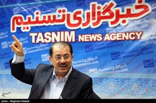 ناظم دباغ: روابط ایران و اقلیم کردستان عراق در مرحله
