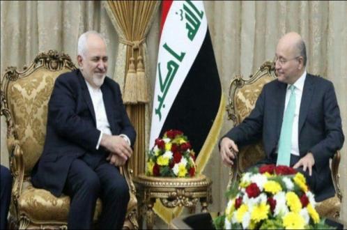 ناظم دباغ: اقلیم کردستان نمیخواهد از ایران یا آمریکا حمایت کند