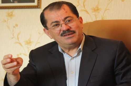 مقاله ناظم دباغ در روزنامه آفتاب یزد ؛ مخالفان امنیت عراق