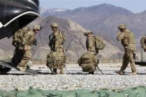 بدون موافقت عراق آمریکاییها نمیتوانند وارد اقلیم شوند/ احداث پنجمین پایگاه نظامی آمریکا در اقلیم کردستان