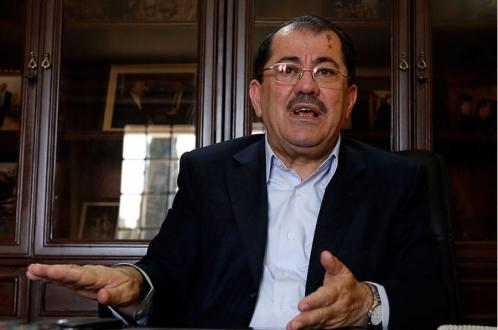 ناظم دباغ: سیاست ایران در مقابل اقلیم کردستان تغییر نمیکند