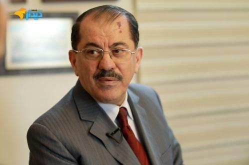 ناظم دباغ: ابراهیم رئیسی شانس بیشتری دارد که رئیس جمهور آینده ایران باشد